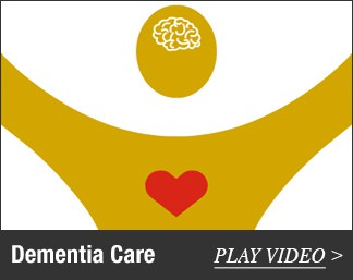 Discover Dementia Care at Elmwood Gardens Retirement Community in Erie, PA