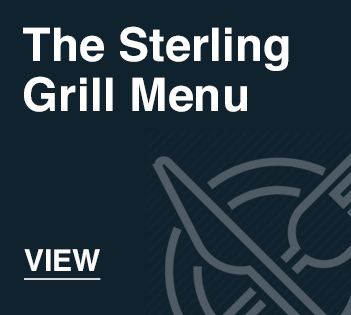 The Sterling Grill Menu