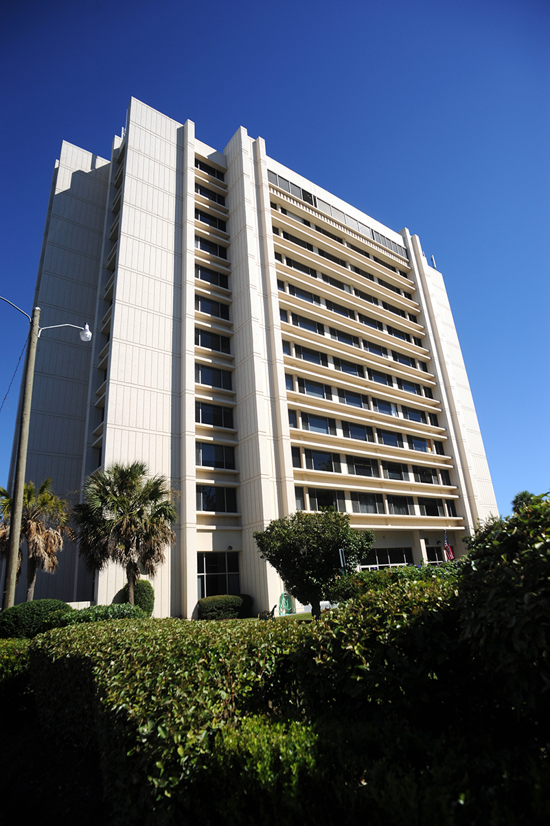 Westminster Gardens, an affordable rental retirement community in Tallahassee