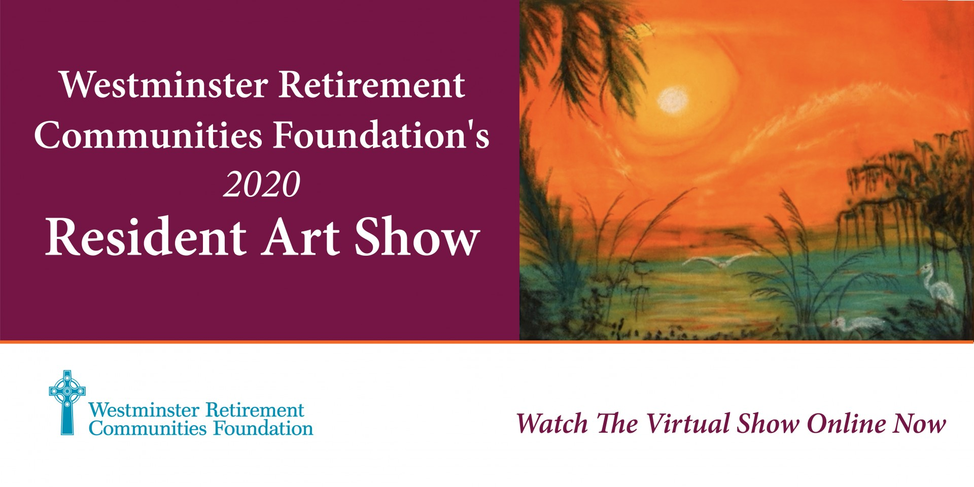 Westminster Retirement Communities Foundation's Resident Art Show