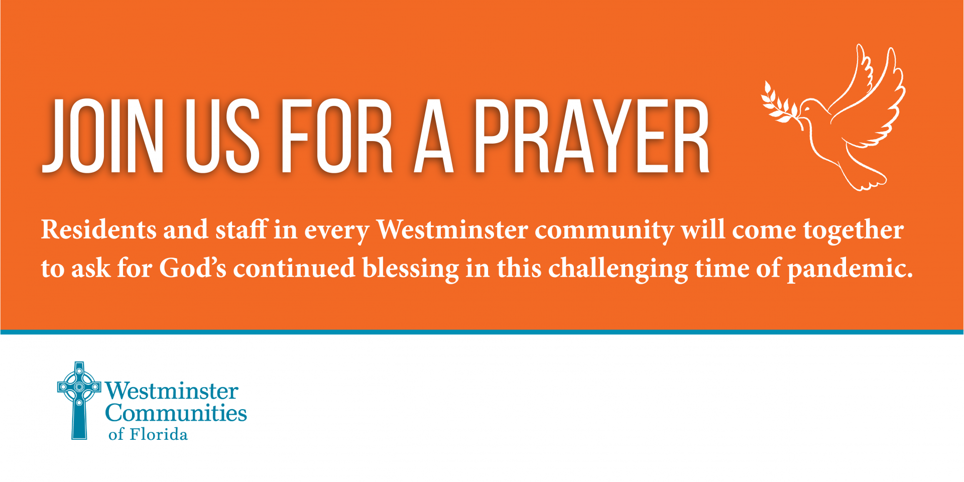 Join Us For a Shared Day of Prayer