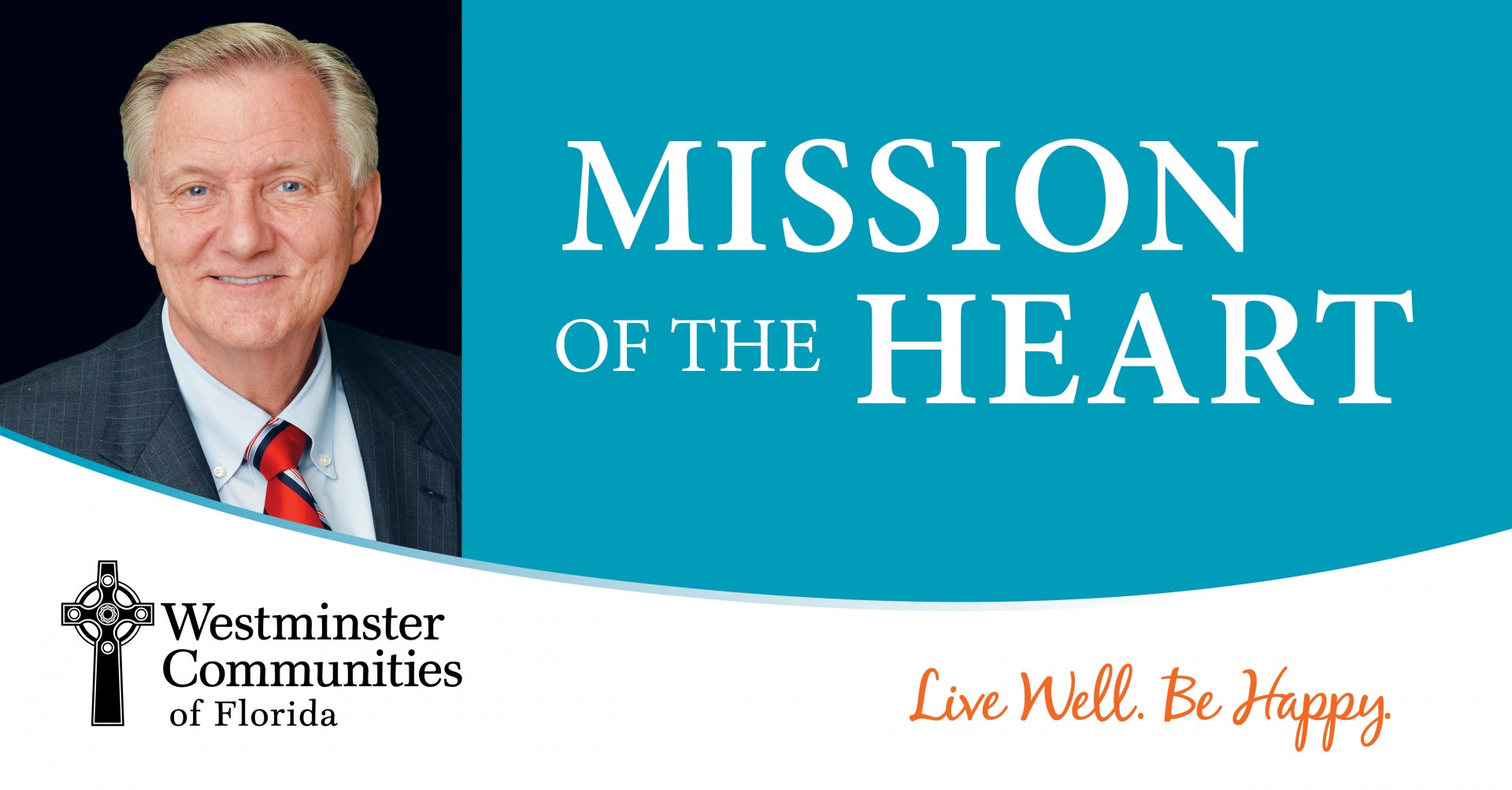 Mission of the Heart with Roger A. Stevens