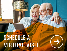 Schedule a Virtual Visit to Hillside Village Keene in Keene, NH