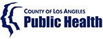 county of LA public health