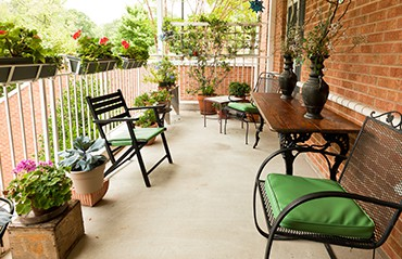 View Our Photo Gallery at Westminster Canterbury Richmond in Richmond, VA